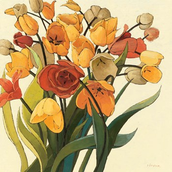 Comogli Colore by Shirley Novak art print