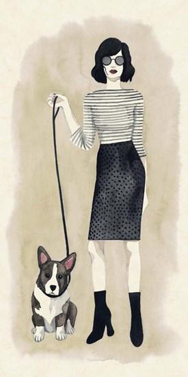 The Best Accessory I by Grace Popp art print